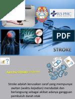 Pkmrs Phc Stroke
