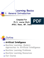 01 Algorithm and Code (Machine Learning)