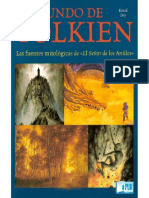 David Day El Mundo de Tolkien