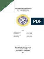 571891_Laporan Praktikum Biologi Oral   Topognosis Gigi.docx