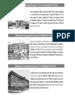 Batiments Et Monuments Francais 2