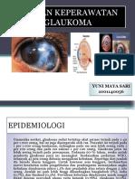 Pp Glaukomaaa