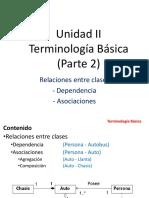 Unidad 2-Terminologia Basica Parte 2