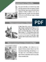 Batiments Et Monuments Francais 3