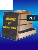 Method of social work