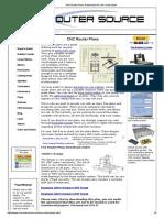 CNC Router Plans_ Download Free CNC Router Plans