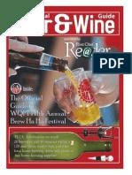 2010 Beer & Wine - Brew Ha Ha Guide