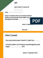 inform consent.ppt