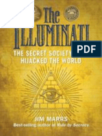 Jim Marrs - The Illuminati - The Secret Society That Hijacked the World (2017) - Epub [TKRG]