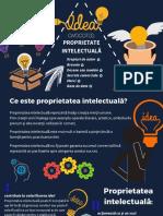 Ce este proprietatea intelectuala si cum o putem proteja