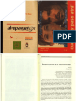 Julia Varela - Anatomia Politica de La Familia