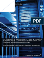 Building a Modern Data Center Principles and Strategies of Design by Scott D Lowe