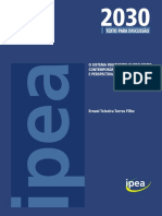 Ernani Teixeira Torres Filho - O Sistema Financeiro Global Contemporâneo, Estrutura e Perspectivas