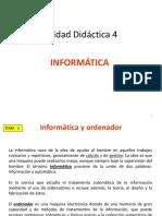 UD4 Informatica Tema 1