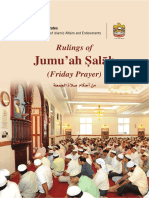 About Friday Prayer