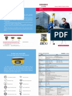 Brochure-G970-RTK GNSS Surveying System