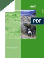 Gig Financial Analysis