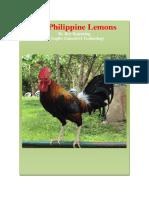 The Philippine Lemons