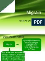migrain prolanis