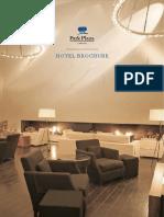 Hotel Brochure[10 16]