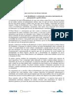 1_2011!02!08 TC - Importancia Do Plano e Sua Integração Cleo