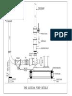 Pump Connection Detail