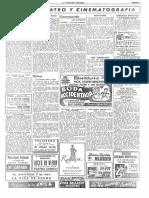 Artículo La Vanguardia