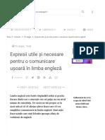Expresii utile și necesare pentru o comunicare ușoară în limba engleză - Perfect Ask.pdf