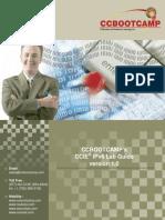CCIE IPv6 Lab Guide Version 1.0