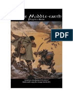 Savage Middleearth Players Guide