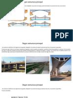 Tipos de Puentes Segun Luz Libre