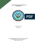Pendokumentasian Keperawatan Maternitas.doc