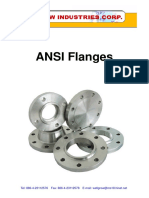 ANSI - Flanges by wellgrow industries.pdf