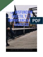 La Disfunción Eréctil y La Importancia Del Ejercicio