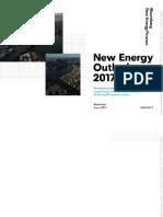 New Energy Outlook 2017 Americas (1)
