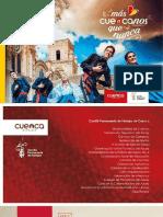 Agenda digital Fiestas de Fundación de Cuenca