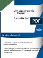 CCB_ProposalWriting