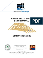 Gryptite Design Manual