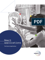 Smart Applications - The Future of Applications