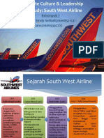 South West Airline Compilation.pptx