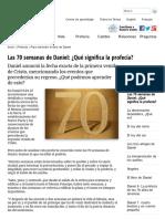 70 semanas de Daniel - Vida, Esperanza y Verdad.pdf