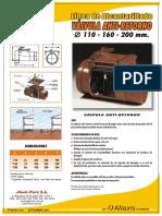 FICHA TECNICA VALVULA ANTIRETORNO - EMPALME DOMICILIARIO.pdf