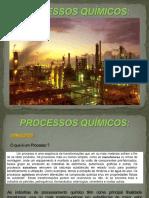 Apostila Processos Químicos