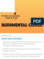 Rudimental_Codex_Präsentation