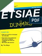ETSIAE for Dummies
