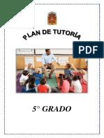 Plan de Tutoria Pilar