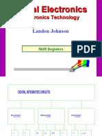 Shift Registers(2)