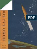 Homo Kaj Kosmo 1963-2