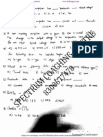 Padasalai Net Polytechnic Physics Model Test Question Paper