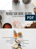 MoutainRoseHerbs - Herbal.preparations.ebook